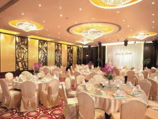 South Pacific Hotel Hongkong - Festsaal