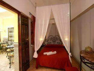 Promos Riad Villa Harmonie