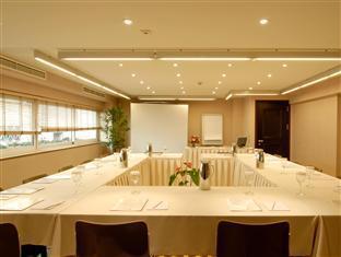 Hera Hotel Athens - Business Center