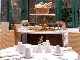 Hera Hotel Athens - Breakfast Room
