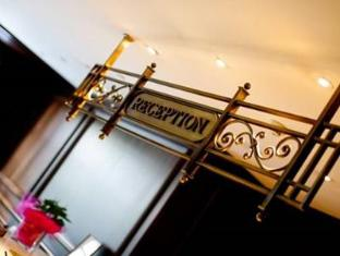 Hera Hotel Athens - Reception