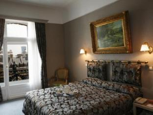 Grand Hotel Bellevue - Grand Place Lille - Guest Room