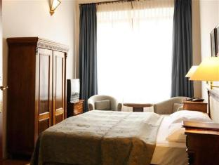 The Charles Hotel Prague - Guest Room