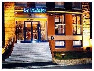 Hotel Arcantis Le Voltaire