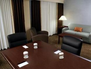 Holiday Inn Rocky Mount Hotel Rocky Mount (NC) - Interior