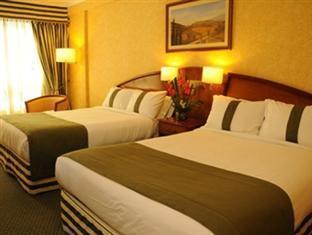 Holiday Inn Santa Fe Argentina Hotel2