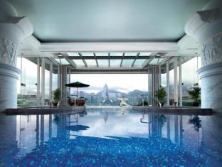 The Peninsula Hong Kong Hong Kong - Swimming Pool