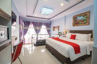 RedDoorz Plus @ Jalan Pangeran Natadirja Bengkulu
