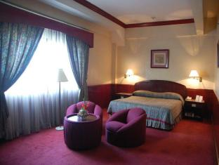 Great Eastern Hotel Quezon City Manila - Suite