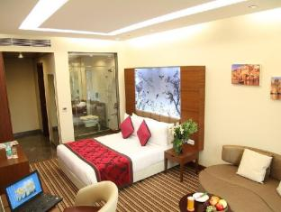 New Haven Hotel Greater Kailash