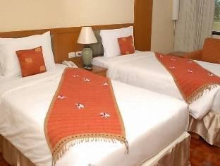 โรงแรมชากังราว ริเวอร์วิว