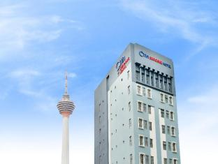 Citin Seacare Pudu by Compass Hospitality Kuala Lumpur - Exterior