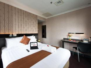 Citin Seacare Pudu by Compass Hospitality Kuala Lumpur - Deluxe Room