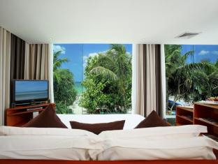 La Flora Resort Patong Phuket - Sea View Suite
