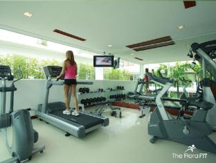 La Flora Resort Patong Phuket - Fitness Room