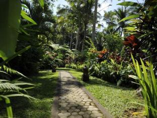 阿拉姆纱丽可丽基酒店 巴厘岛 - 花园