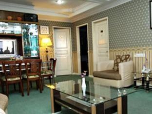 Antares Hotel Medan - Interior