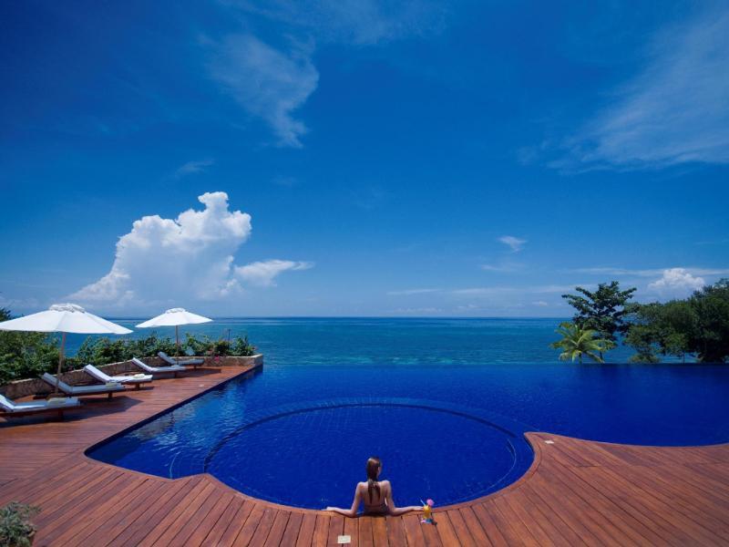 Eskaya Beach Resort And Spa Panglao Island Philippines