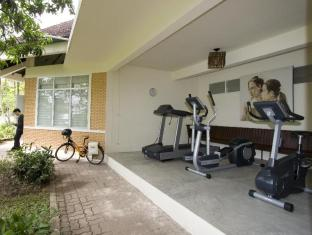 Eco Resort Chiang Mai Chiang Mai - Fitness