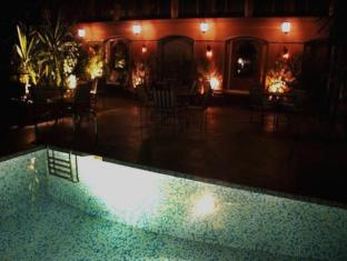 Hotel Nassim Marrakech - Swimming Pool