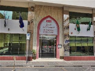 Promos Al Jawhara Metro Hotel