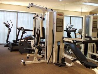 Holiday Inn Express Vancouver Vancouver (BC) - Fitness Center