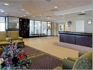 Quality Inn & Suites Airport-Toronto Mississauga (ON) - Reception