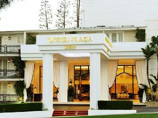 Beverly Hills Plaza Hotel and Spa PayPal Hotel Los Angeles (CA)