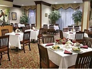 Fairfield Inn & Suites by Marriott Toronto Airport Toronto (ON) - Restaurant