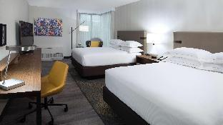Hilton Hotels Booking