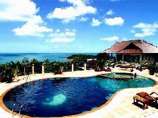 チャウエン ベイ ビュー リゾート Chaweng Bay View Resort