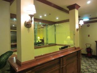 Herald Suites Hotel Manila - Business Center