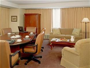 Crowne Plaza St. Louis Downtown Saint Louis (MO) - Meeting Room