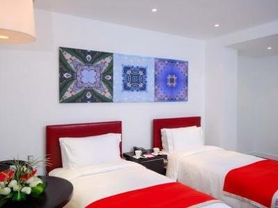 IVY Hotel Shanghai