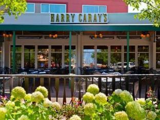 Holiday Inn Chicago O'Hare Rosemont Hotel Chicago (IL) - Harry Caray's Patio