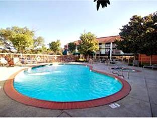 La Quinta Inn & Suites Thousand Oaks Newbury Park Newbury Park (CA) - Swimming Pool