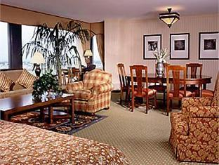 Denver Marriott South at Park Meadows Littleton (CO) - Suite