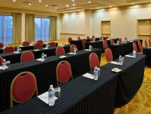 Denver Marriott South at Park Meadows Littleton (CO) - Sala de reuniones
