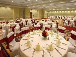 Hartford Marriott Downtown Hartford (CT) - Ballroom