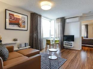 CBD Vistas Apartments