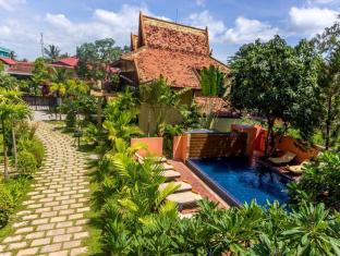 Malika Resort - Siem Reap