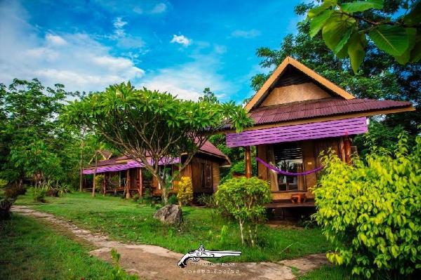 Romantic Time Mountain Resort Pai