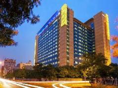 TEDA, Tianjin-Marriott Executive Apartments, Tianjin