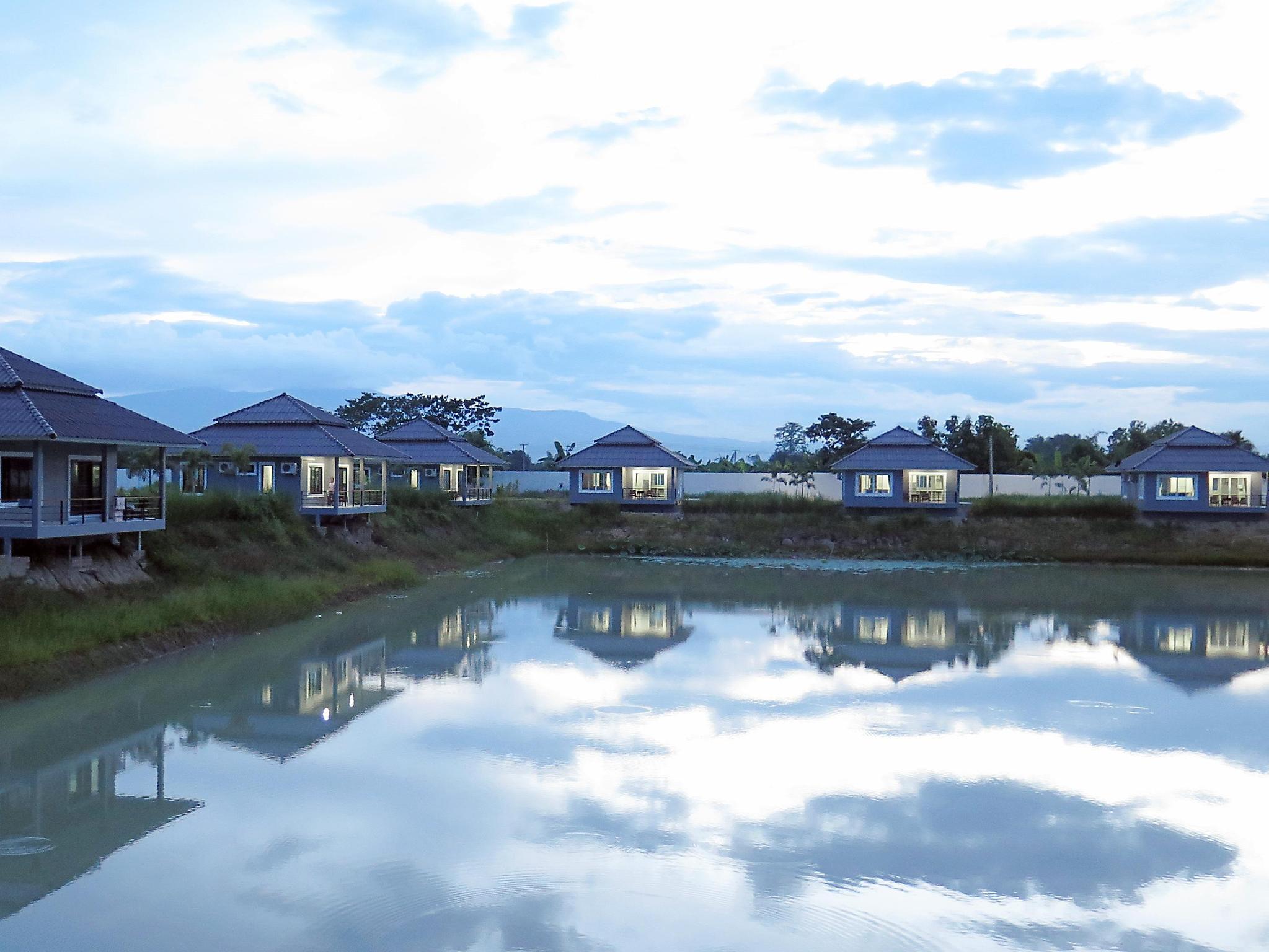 塔纳波恩度假村,ธนพร รีสอร์ต