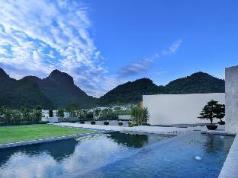 Elite Aqua Hot Spring Villa Hotel, Qingyuan