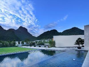 Elite Aqua Hot Spring Villa Hotel