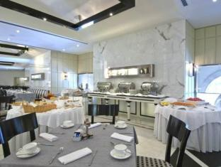 Boscolo Exedra Roma Rom - Restaurant