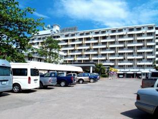 Kyo-Un Hotel - Saraburi