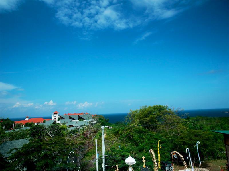 Rantuns Hill's Top