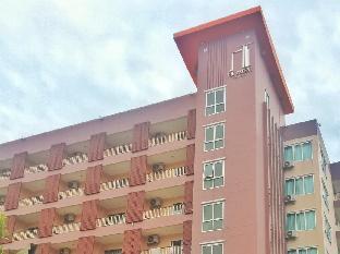 ザ アセント アパートメント The Ascent Apartment